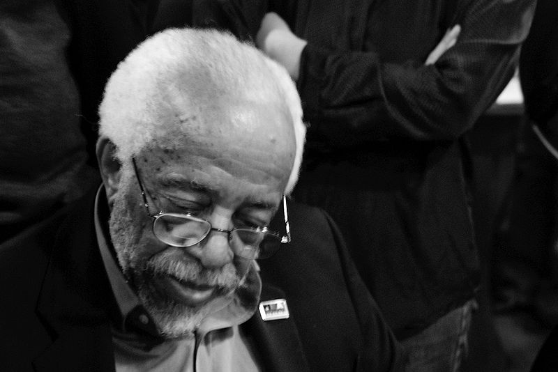 Pianist Barry Harris